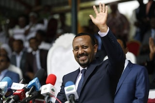 Chi è Abiy Ahmed Ali e perché il premier etiope ha vinto il Nobel per la Pace 2019