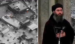 Al Baghdadi incastrato dalle mutande e tradito da un fedelissimo, i retroscena del blitz
