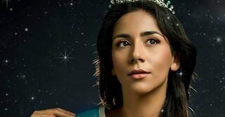 """Miss iraniana bloccata nell'aeroporto di Manila da 12 giorni: """"Se torno nel mio paese mi uccidono"""""""