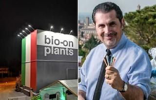 La società di bioplastiche Bio-on nella bufera: 150 milioni sequestrati, presidente arrestato