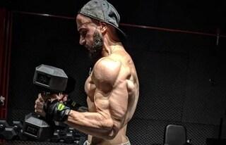 Doping, macchina della verità prima della gara: sette bodybuilder esclusi dalla competizione