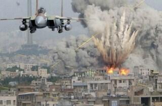 Siria, raid israeliano stermina una famiglia: uccisi padre, madre e due figli