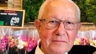 """Morto Cesare Bovolato: era il """"signore dei carrelli"""", fondatore dei supermercati Cadoro"""