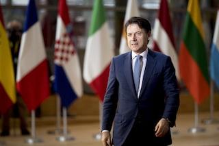 """Giuseppe Conte: """"Il problema dei flussi migratori deve essere priorità della cassa comune europea"""""""
