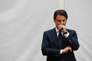 """Ex Ilva, Conte dopo la contestazione a Taranto: """"Dello scudo penale non mi importa nulla"""""""