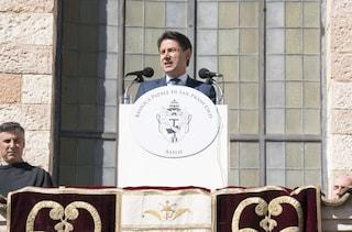 """Conte furioso con Renzi: """"È scorretto, non abbiamo bisogno di fenomeni. Io non sto mai sereno"""""""