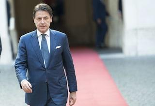 Sondaggi politici, più di un italiano su due non ha fiducia nel governo