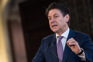 """Giuseppe Conte punta a una riforma dell'Irpef: """"Ridurre le aliquote e abbassare pressione fiscale"""""""