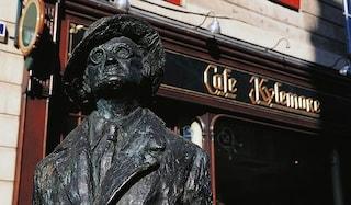 """James Joyce, Dublino rivuole le sue ceneri ma scoppia la polemica: """"È solo un modo per fare soldi"""""""
