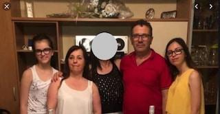 """Orta Nova, la telefonata di Curcelli ai carabinieri: """"Ora mi uccido, lascio la porta aperta"""""""