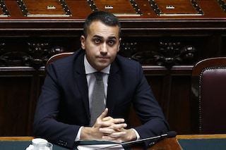 """Di Maio vuole riportare la manovra in Cdm. Ma Conte gli ricorda: """"L'abbiamo già approvata"""""""