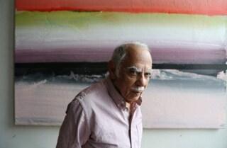 Morto Ed Clark, artista statunitense: maestro della pittura astratta, combatteva l'odio razziale