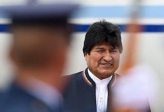 Bolivia, Evo Morales rischia il ballottaggio dopo 14 anni al potere
