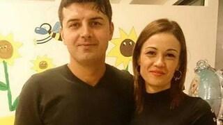 Femminicidio Teramo, Mihaela voleva lasciare Cristian. L'assassino catturato in spiaggia