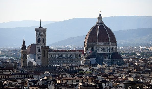 Anche le biblioteche e gli archivi storici di Firenze partecipano alla Domenica di carta 2019.
