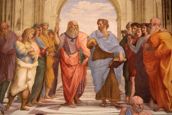La Biblioteca di Archeologia e Storia dell'Arte di Roma dedica la domenica di carta 2019 a Raffaello.