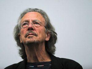 Peter Handke ha vinto il Premio Nobel per la Letteratura 2019.