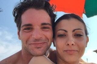 """""""Copriti o t'uccido"""": il post che condivideva il marito di Giulia Lazzari, morta a 23 anni"""