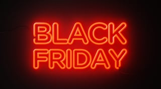 Le ultime offerte del Black Friday