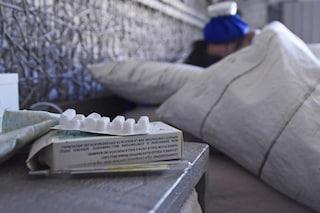 Influenza, si va verso il primo milione di contagiati a dicembre