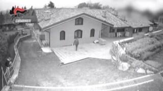 Arancia Meccanica a Torino: ladri saccheggiavano case e ville con bastoni e coltelli