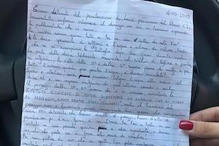 """Detenuto nel carcere di Lecce: """"Muffa nelle celle e abusi psicologici: non siamo mostri"""""""
