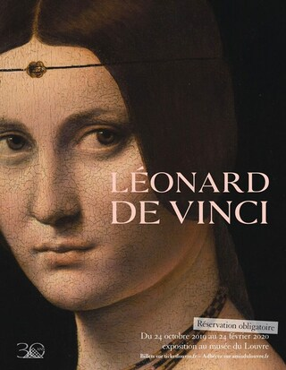 "Louvre, Leonardo diventa Léonard de Vinci. La Lega: ""Franceschini faccia rispettare l'Italia"""