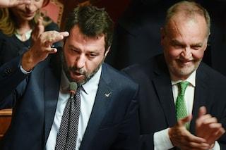 Manovra, migranti, quota 100: altro che svolta, questo è il governo Salvini bis