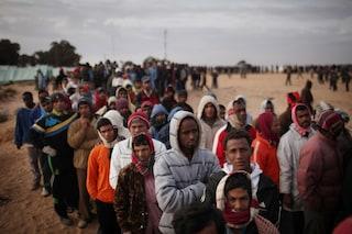 Migranti, il Ruanda accoglie i profughi che noi non sappiamo gestire