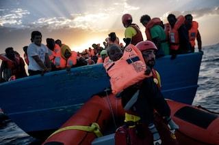 Migranti, Open Arms soccorre 44 persone: assegnata Malta come porto sicuro