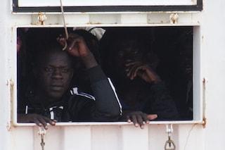 """Psicologo Msf racconta: """"I migranti dopo un naufragio si chiedono 'perché ci siamo salvati'?"""""""