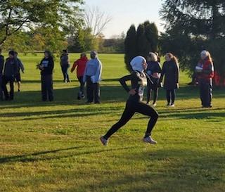 """Usa, atleta 16enne squalificata da una gara perché indossa lo hijab: """"Ho il cuore spezzato"""""""