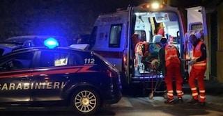 Torino, sparatoria in strada a Pinasca: uccide il vicino a colpi di fucile da caccia