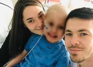 Il piccolo Oscar chiede aiuto per curarsi, vince la solidarietà: mezzo milione in un mese