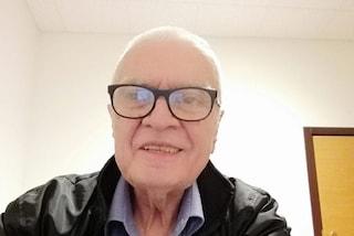 """Morto Eugenio Melandri, il """"prete rosso"""" ex parlamentare era stato appena riaccolto in Chiesa"""
