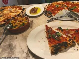 Sydney, in un ristorante le pizze costano 55 euro