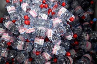 La plastic tax rimane: si va verso modifica, ma la tassa sugli imballaggi viene confermata