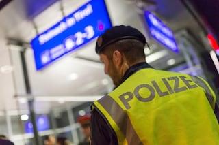 Da inizio anno la Germania ha espulso 17mila migranti: la maggior parte viene ricollocata in Italia