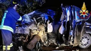 Incidente a Portogruaro, auto contro albero nel cuore della notte: Stefano muore a 39 anni