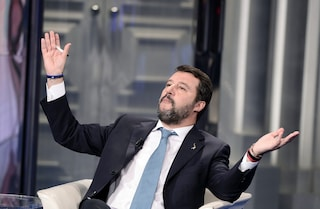 Sondaggi elettorali, per la prima volta dopo mesi la Lega scende sotto il 30%: crescono Fdi e Fi