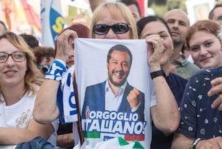 """Matteo Salvini, l'uomo che ha """"pieni poteri"""" sulla destra italiana e poco altro"""