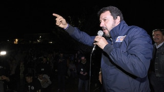 Come Matteo Salvini vuole riprendersi il suo popolo