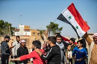 """Guerra in Siria, Di Maio: """"L'Italia blocca l'export di armi verso la Turchia"""""""