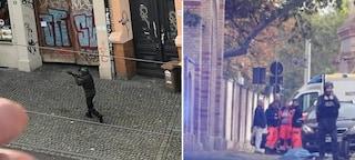 Germania, sparatoria davanti alla sinagoga: cosa sappiamo finora sull'attacco ad Halle