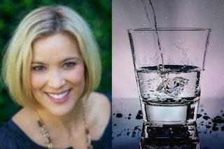 Azoto liquido nell'acqua al ristorante, ustionata: i medici le rimuovono parte dello stomaco