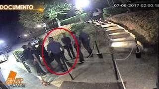 Firenze, stupro studentesse USA: iniziato il processo al carabiniere Pietro Costa