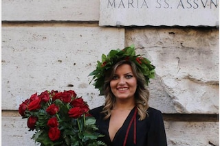 Sopravvissuta al crollo della scuola di San Giuliano di Puglia, si laurea e diventa maestra