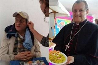 """Vescovo si finge senzatetto e va a un congresso di preti: """"Intorno a me molta indifferenza"""""""