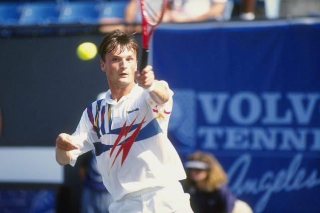 Tennis in lutto: è morto il russo Alexander Volkov