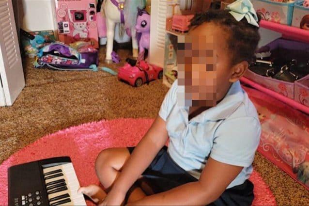 Kaia Rolle, la bimba di 6 anni arrestata nella sua scuola elementare a Orlando, in Florida